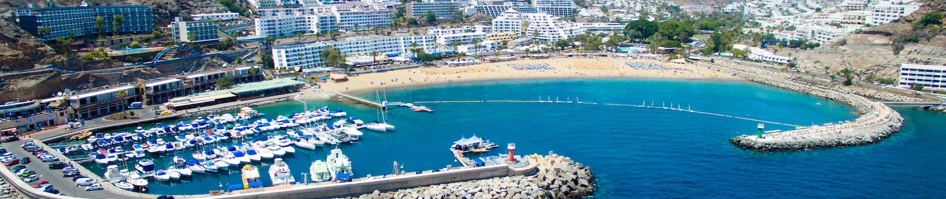 Holiday in puerto rico what do i have to know - Taxi puerto rico gran canaria ...