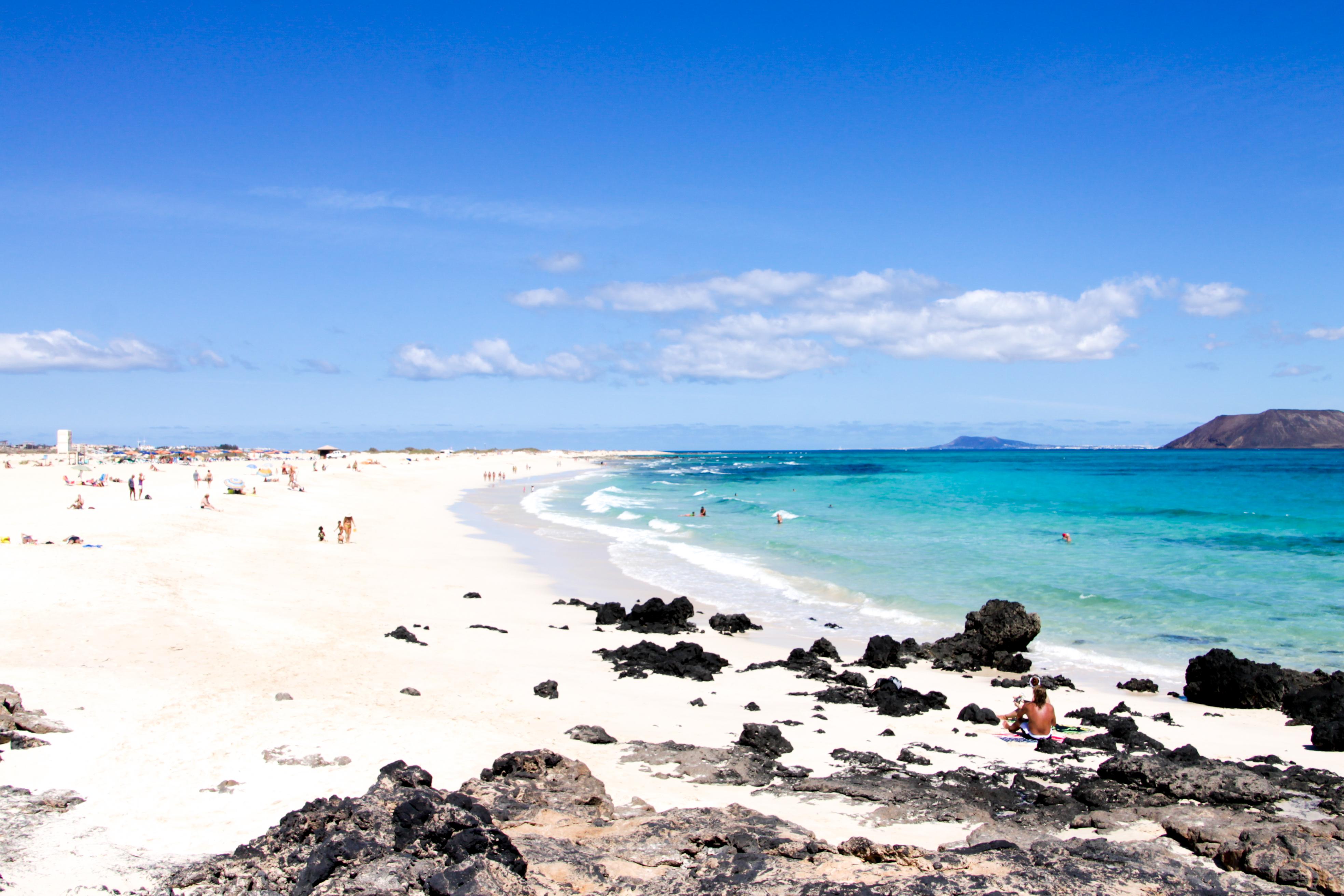 Fuerteventura Where are the nicest beaches