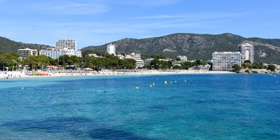 Mallorca Karte Playa De Muro.Holiday In Magaluf What Do I Have To Know
