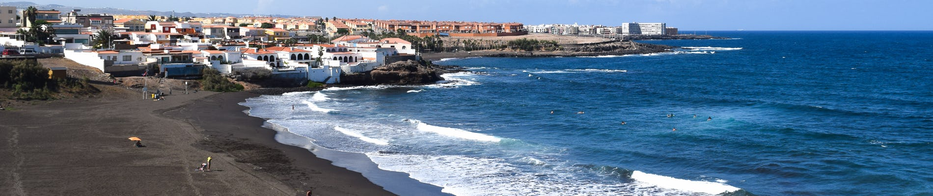 Playa Del Hombre Gran Canaria Fotos Videos Tips Voor Insiders