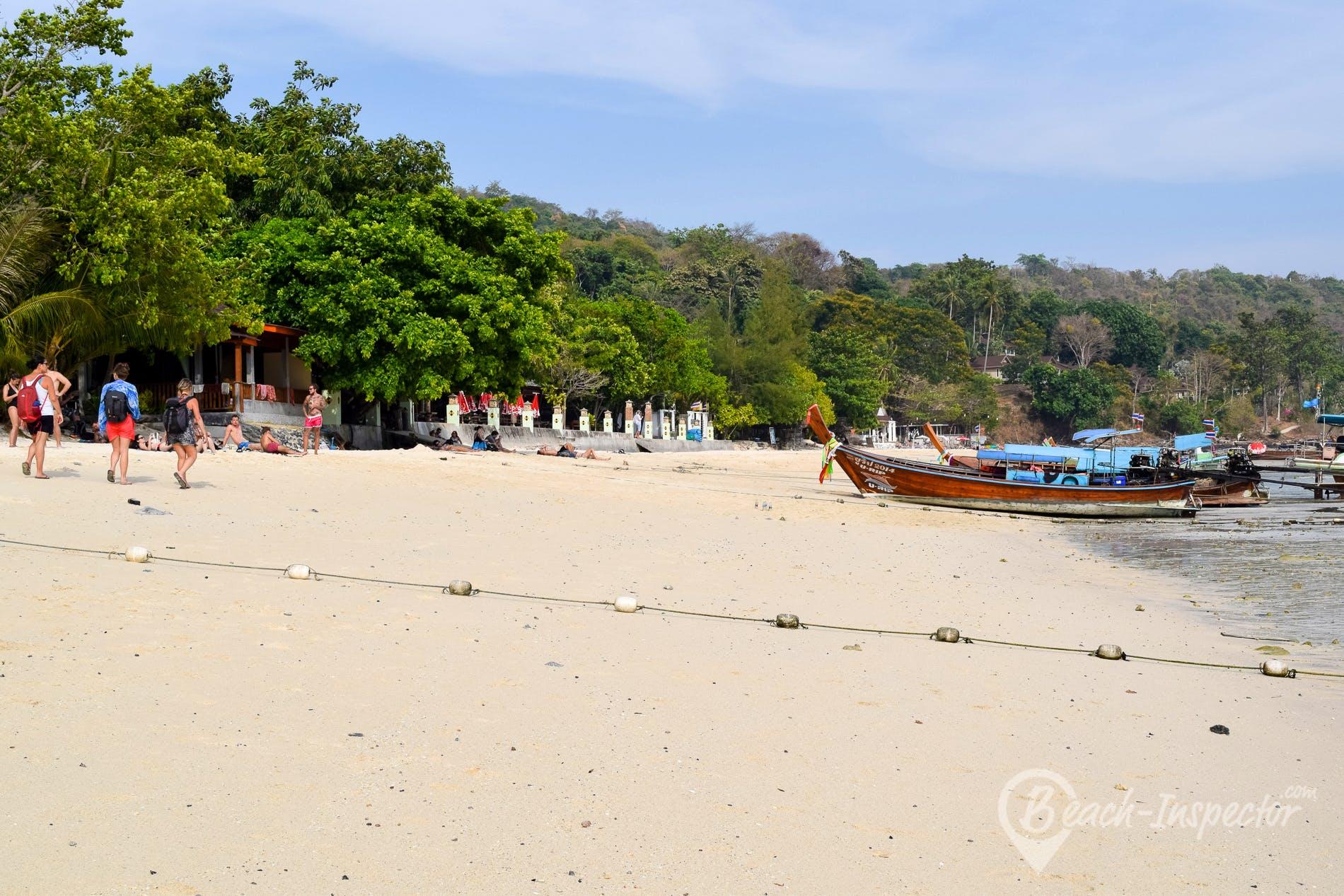Strand Laem Hin Beach, Koh Phi Phi, Thailand