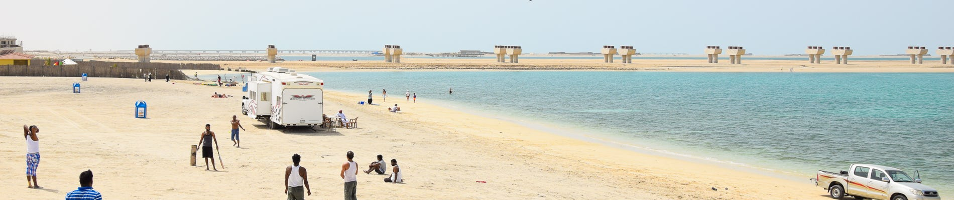 Lama Beach Club Jebel Ali