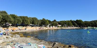 Strande Istrien Karte.Urlaub In Vrsar Was Muss Ich Alles Wissen