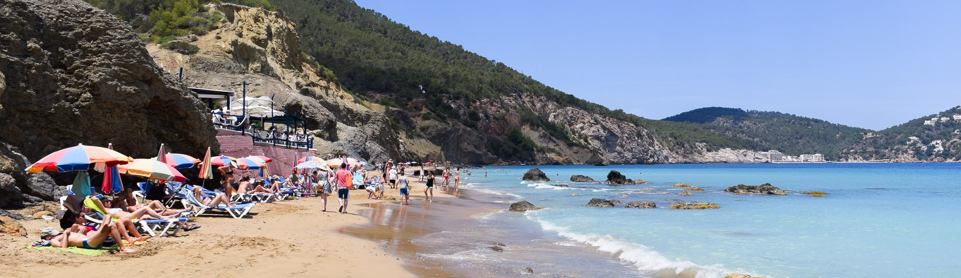 Aguas Blancas Ibiza Pictures Videos Insider Tips