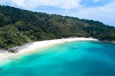 Freedom Beach Thailand Bilder Videos Insidertipps