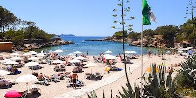 Ibiza Karte Strande.Urlaub In San Antonio Was Muss Ich Alles Wissen