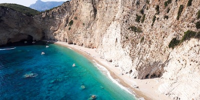 Holiday in Palaiokastritsa - what do I have to know?