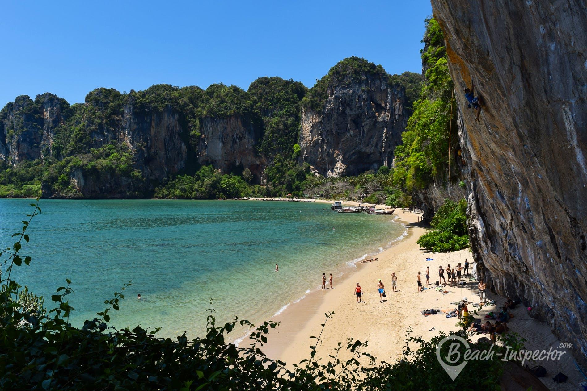 Strand Tonsai Beach, Thailand, Thailand