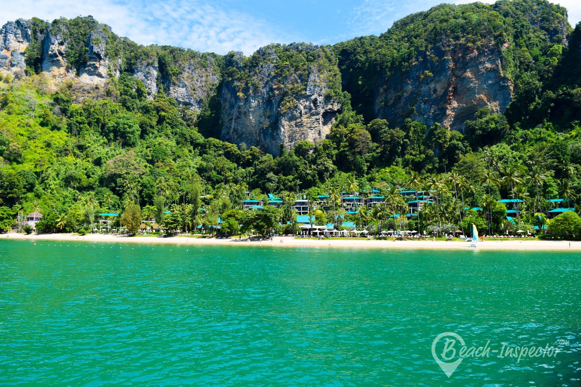 Beach Pai Plong Beach, Thailand, Thailand
