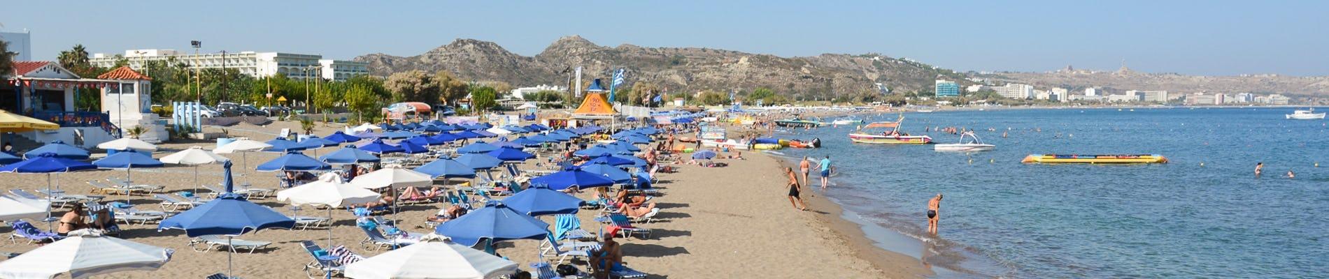 Apollo Beach Resort Hotel