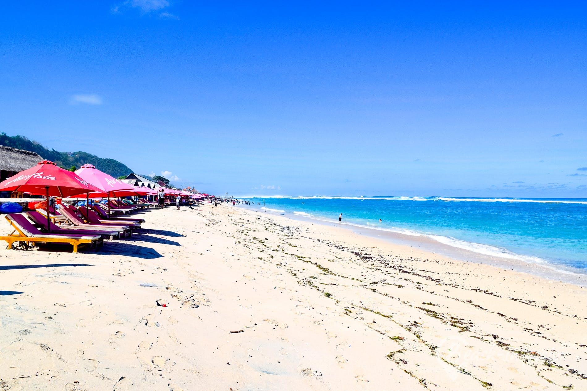 Playa Pandawa Beach, Bali, Indonesia