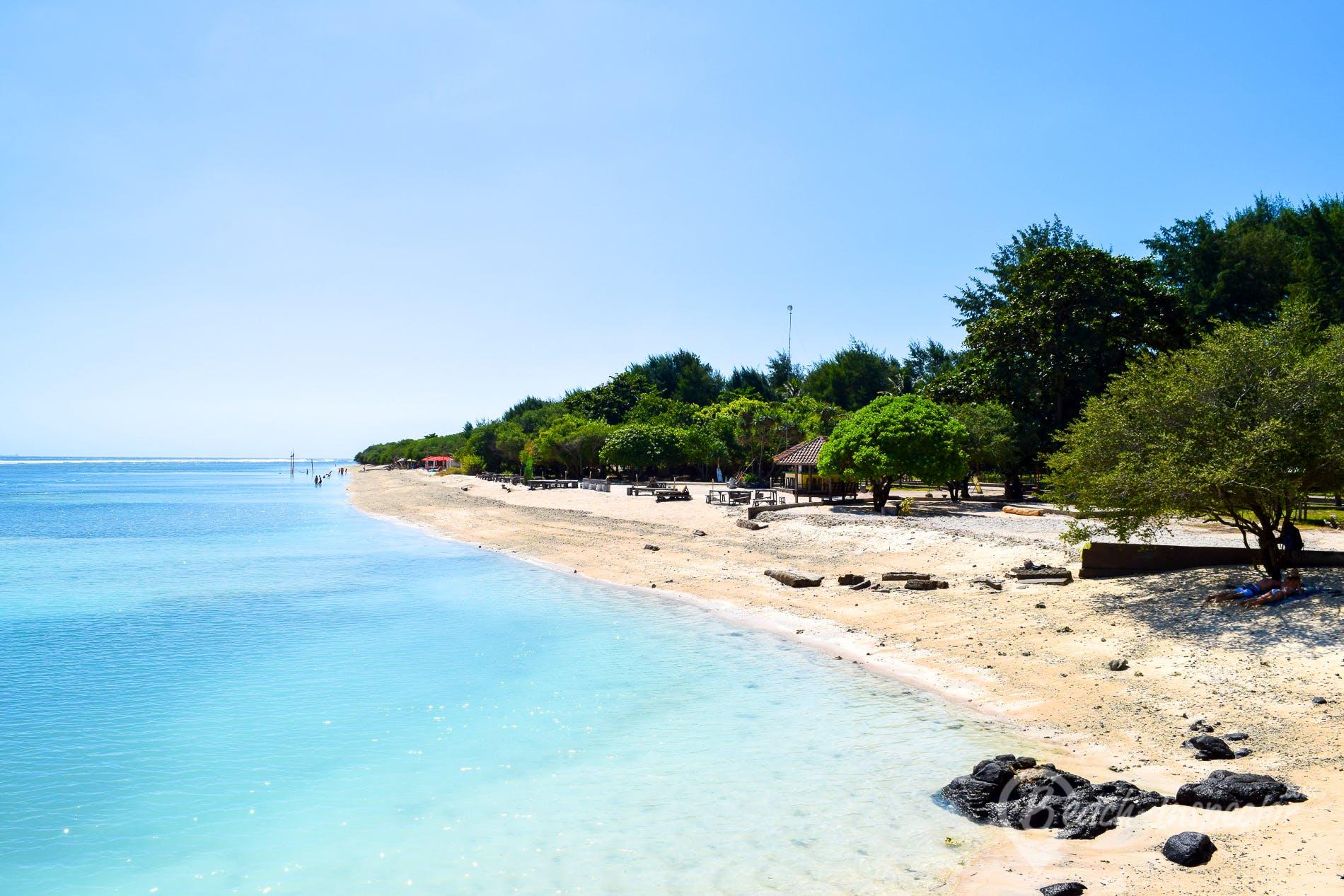 Playa Gili Trawangan, Indonesia, Indonesia