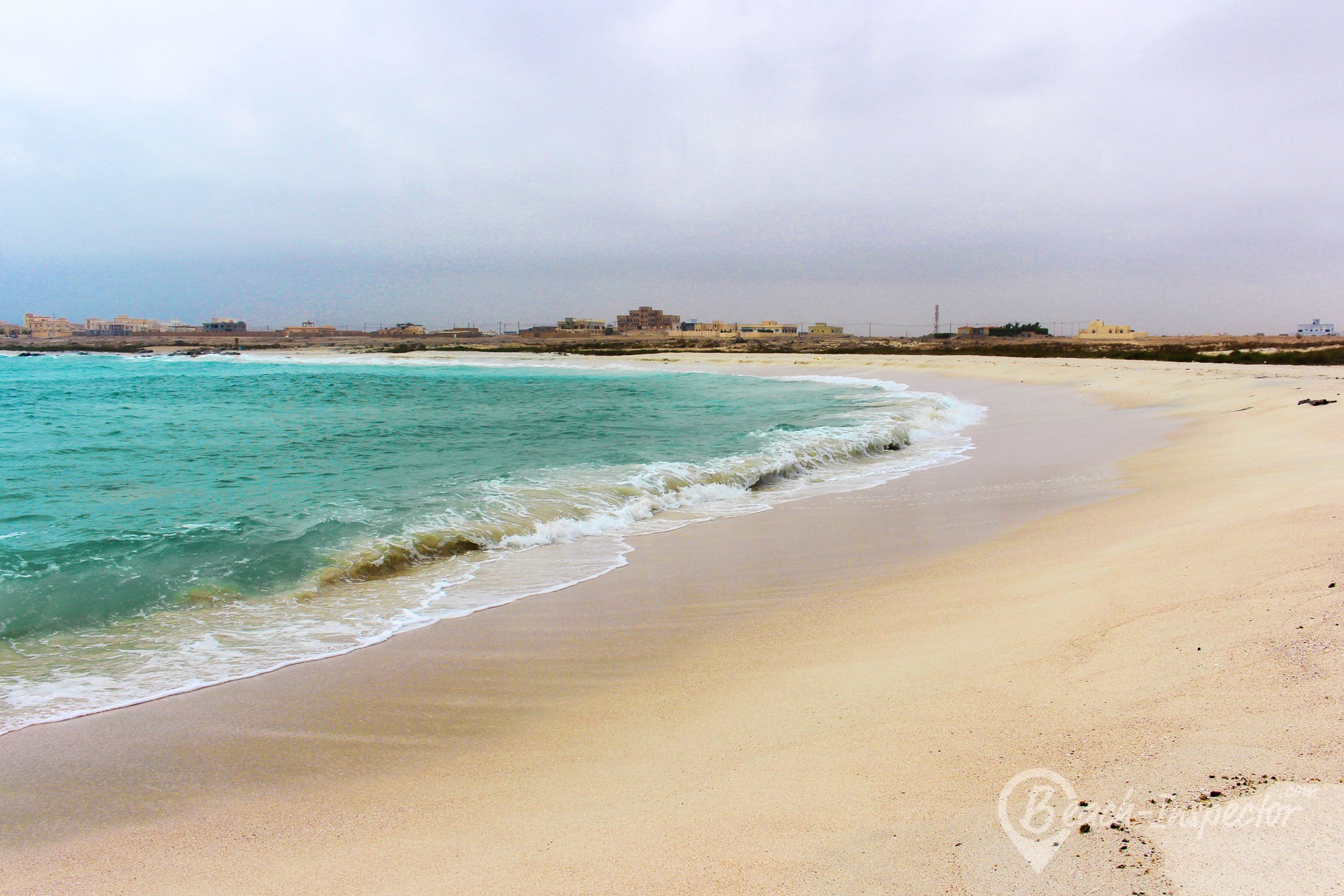 Strand Mirbat Beach, Oman, Oman