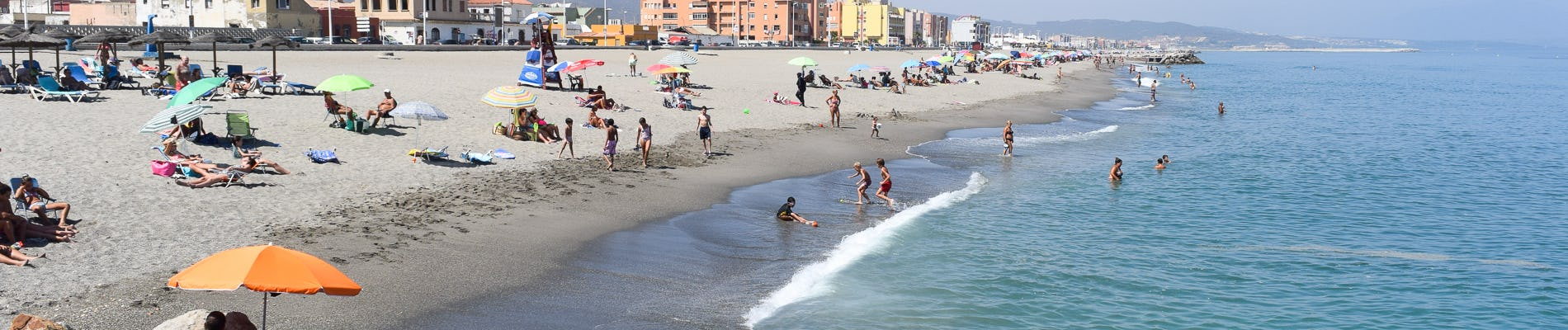 Playa De Levante Costa Del Sol Pictures Videos Amp Insider Tips