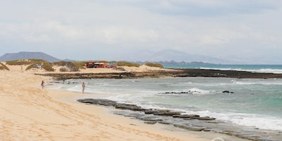 Holiday in Corralejo - what do I have to know?