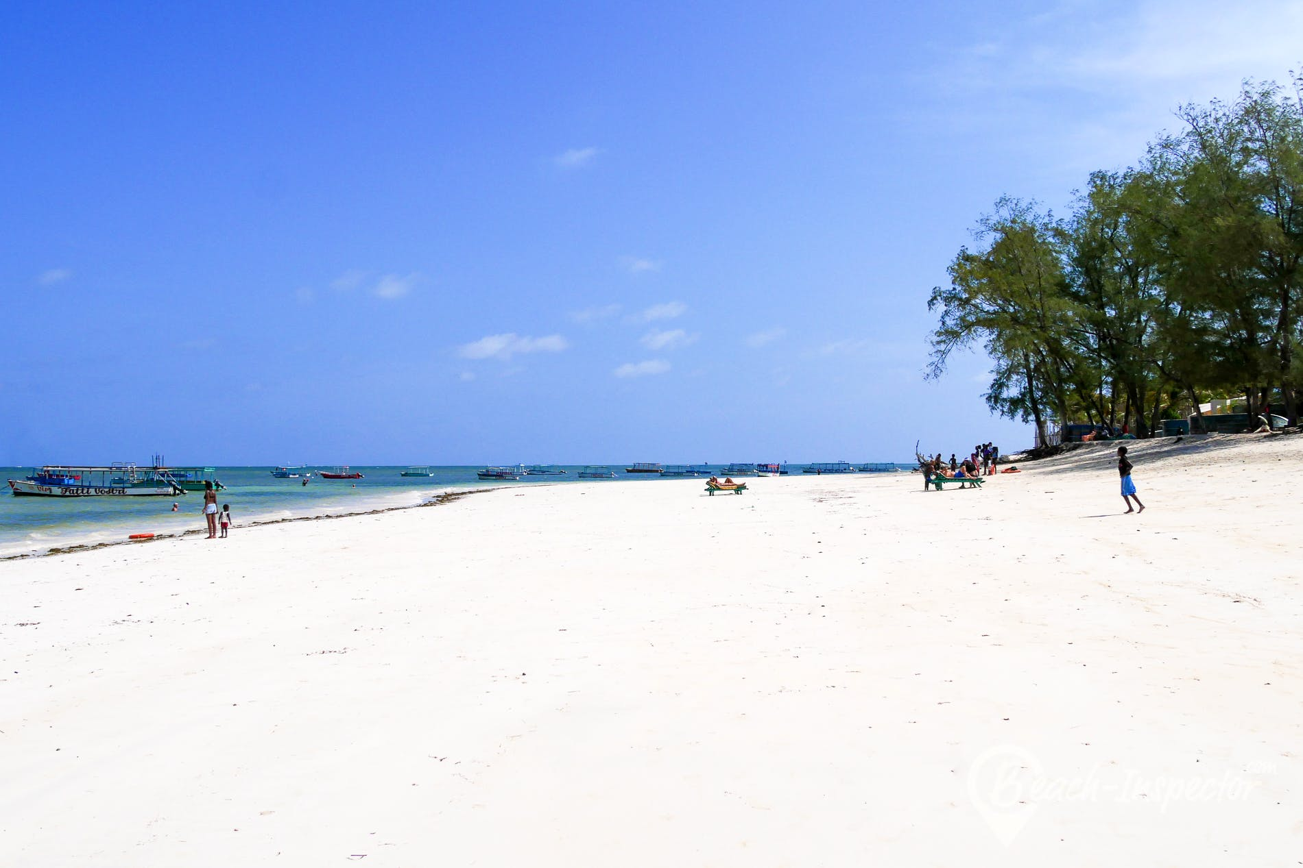 Playa Malindi Marine Park, Kenia, Kenia