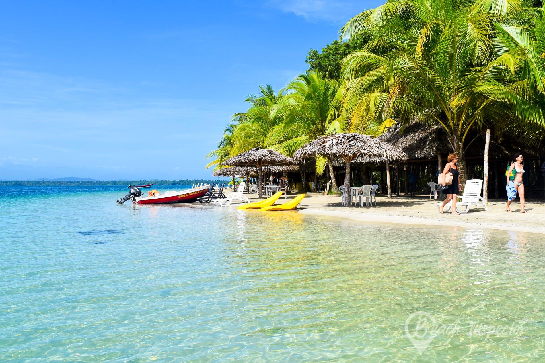 Playa Playa de Las Estrellas, Panamá, Panamá