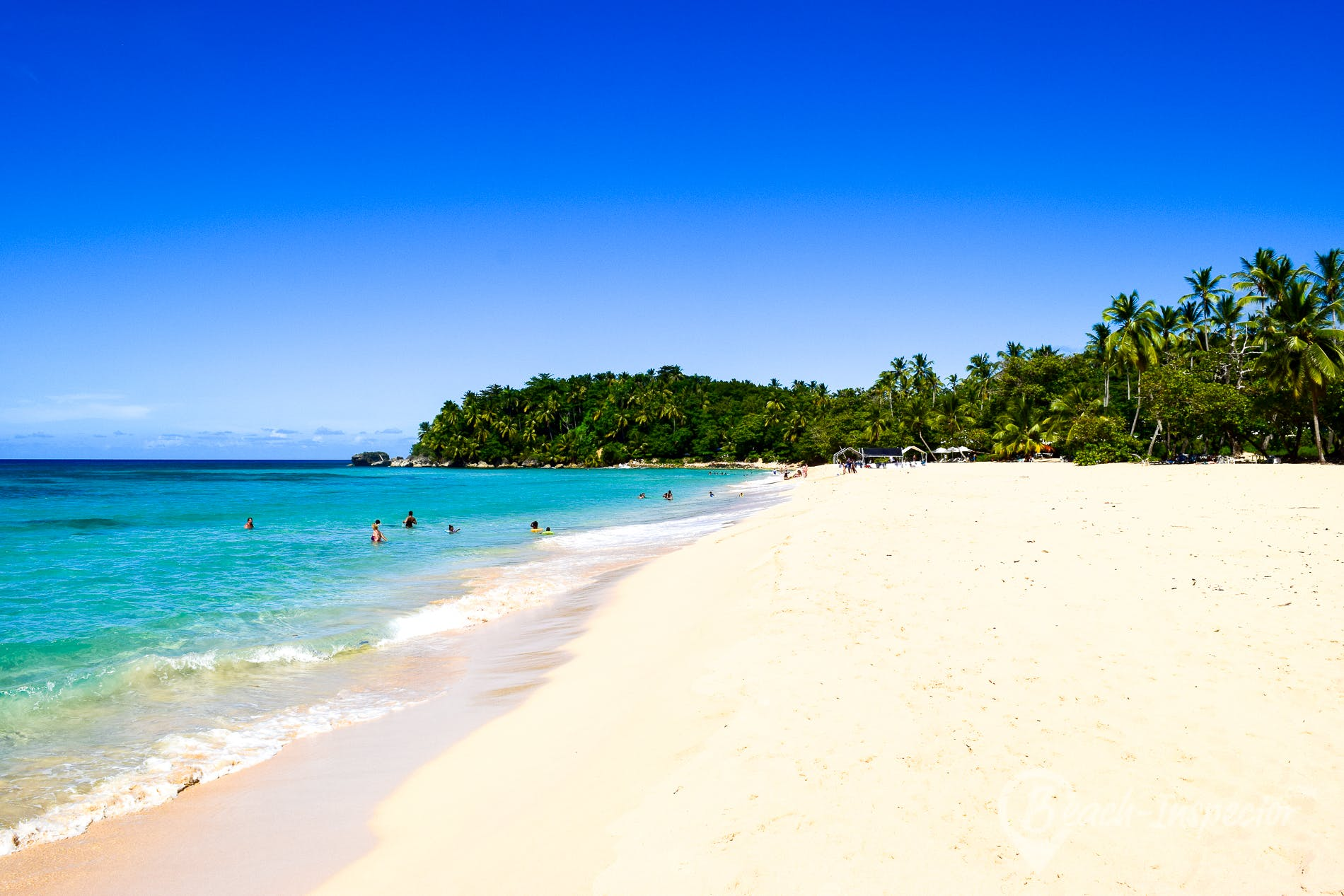 playa grande dominican republic all information and