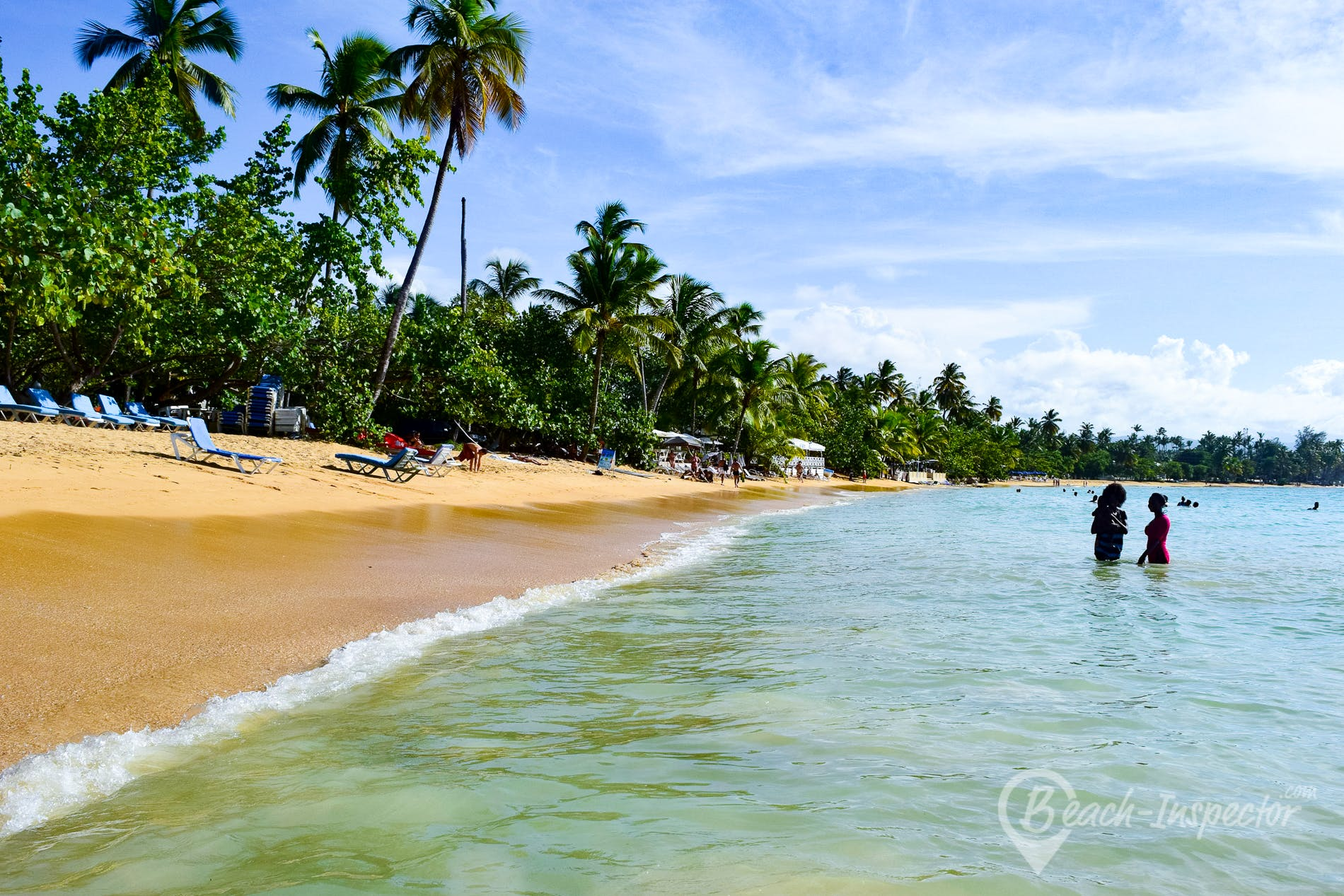 Playa Playa Punta Popy, República Dominicana, República Dominicana