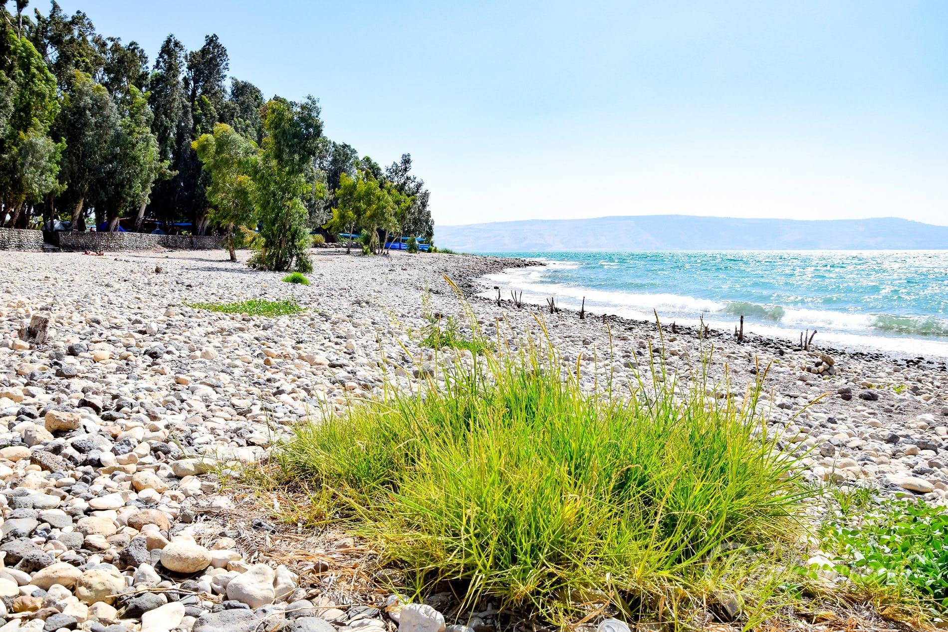 Playa Susita Beach, Israel, Israel