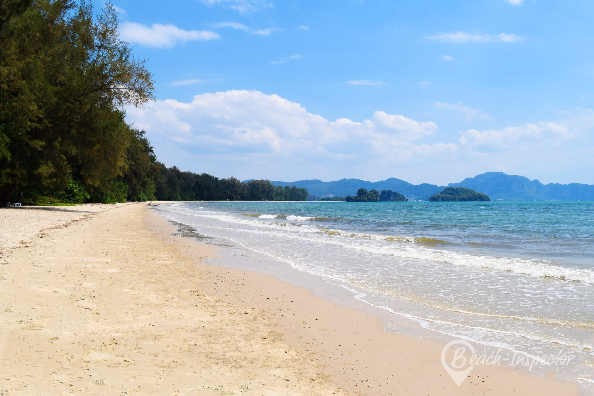 Playa Long Beach, Tailandia, Tailandia
