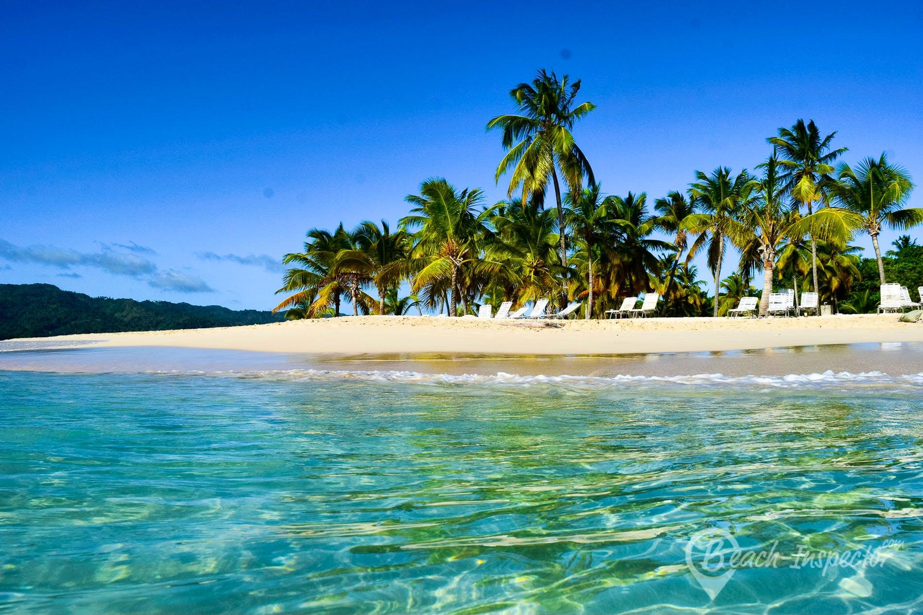 Playa Cayo Levantado, República Dominicana, República Dominicana