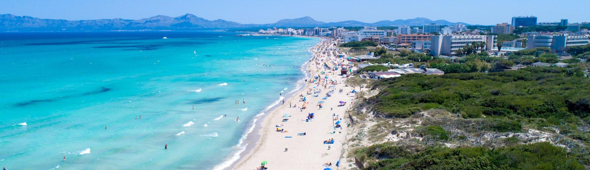 Playa de Muro Majorca Pictures, videos & insider tips