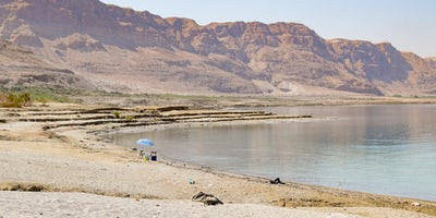 Israel - Where are the nicest beaches?