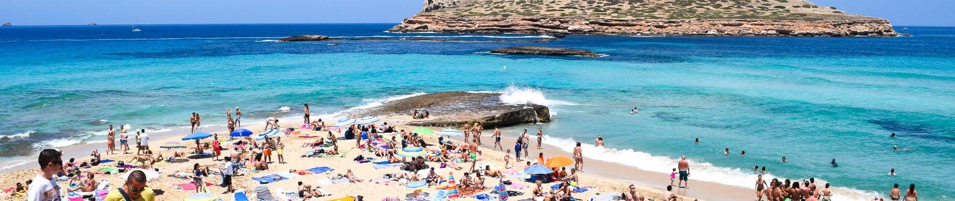 Cala Conta Ibiza Pictures, videos & insider tips