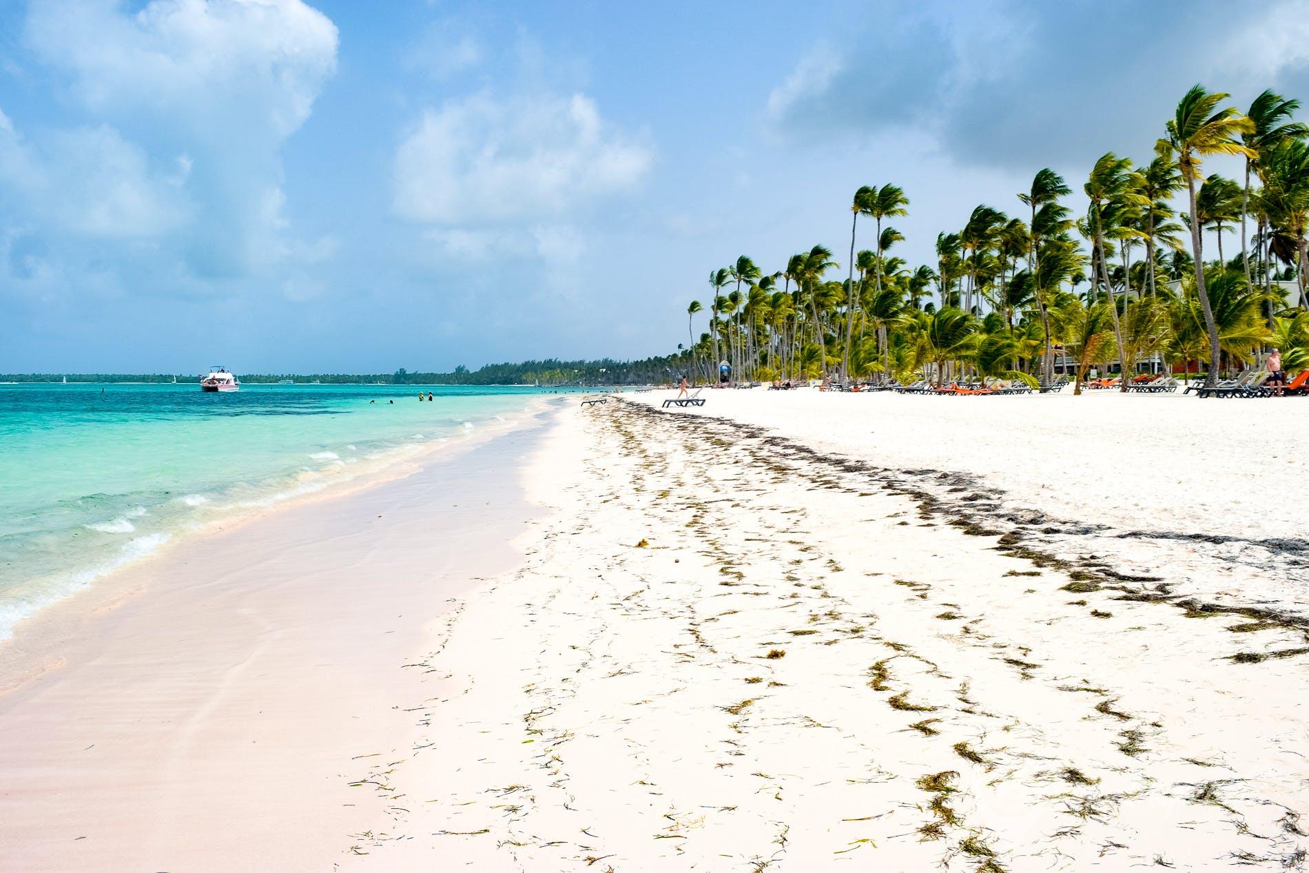 Playa Playa Bavaro, República Dominicana, República Dominicana