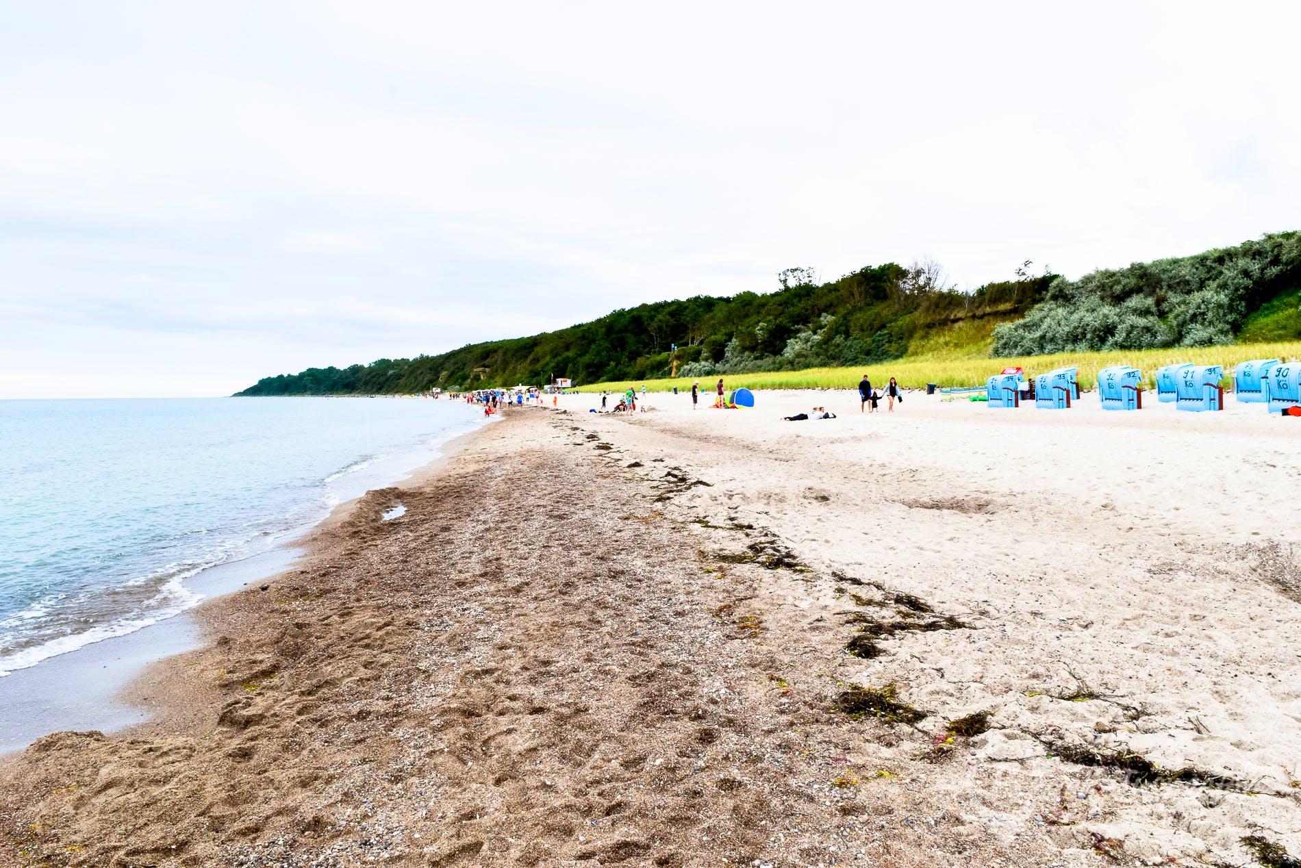 Playa Ostseebad Rerik, Alemania, Alemania
