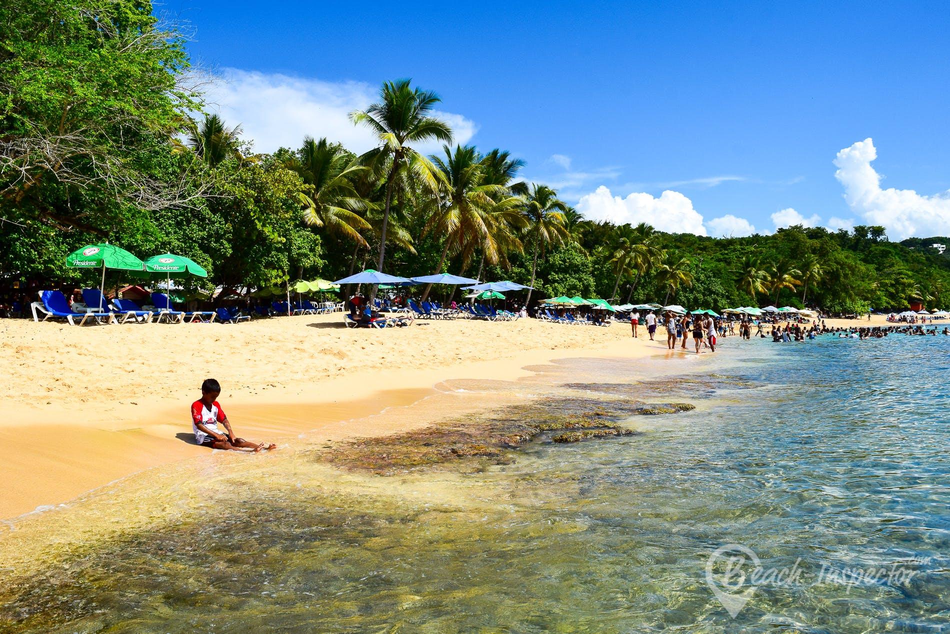 Playa Playa Sosúa, República Dominicana, República Dominicana