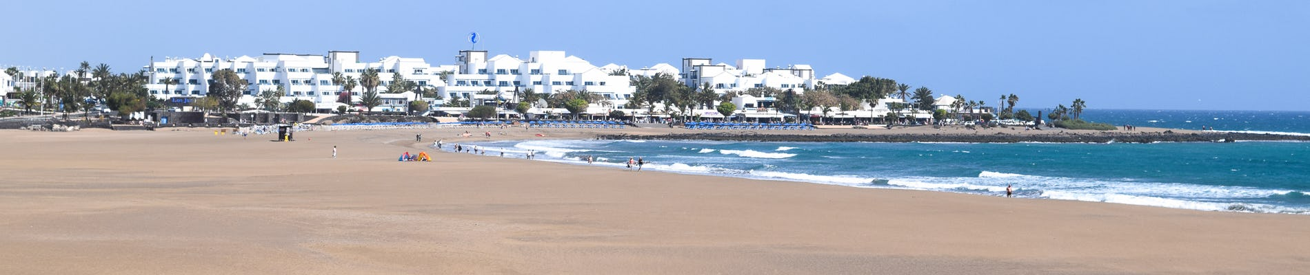 Afbeeldingsresultaat voor playa de los pocillos