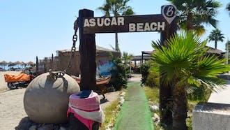 Chiriniguito Asucar Beach