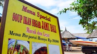 Jamu Bali Restaurant