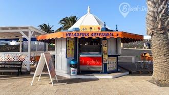 Heladería Artesanal