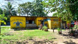 Bocas Brewery S.A.