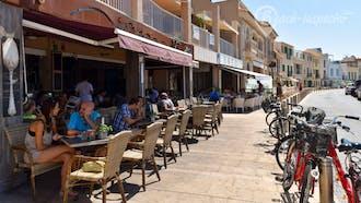Bar Yam Portixol