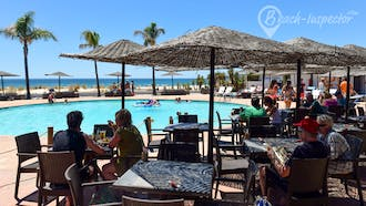 Restaurante e Bar Duna Beach