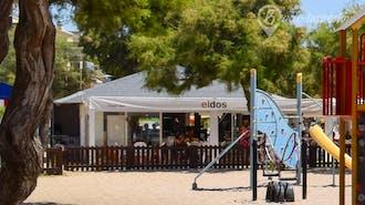 el uno Beach Bar