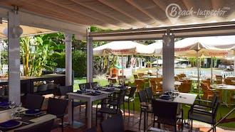 Alabardero Beach Club Marbella