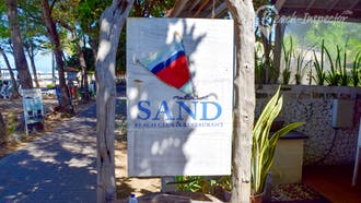 Sand Beach Club & Restaurant