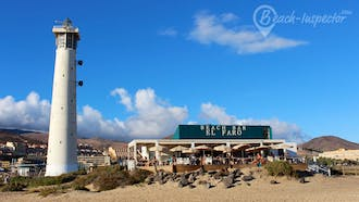 Beach Bar El Faro