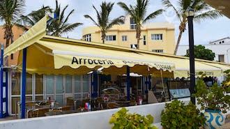 Restaurante Miramar Playa