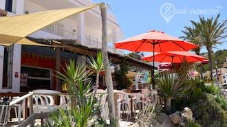 Pizzeria Cafeteria Bon Sol