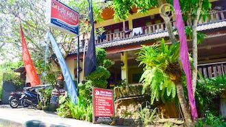Mai Malu Restaurant