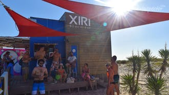 Ilha de Tavira - Xiri Beach Bar