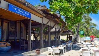 The Beach Club - Restaurant Bar & Grill
