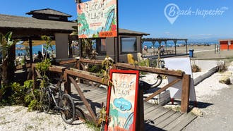 Restaurante Liceo Playa