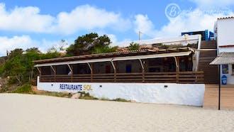 Restaurante Sol Cala Saona